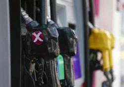 Hacienda aununcia baja de dos centavos de la gasolina premium