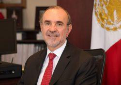 Nuevo embajador en EU, buscará defender a mexicanos y responder al Trump