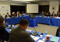 La CIDH pide a México reconocer violaciones a derechos humanos
