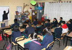 Impartirán materia de educación financiera desde cuarto de primaria