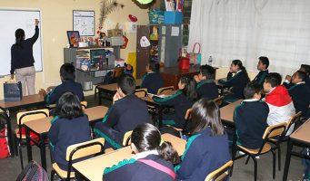 Regresan a clases más de 25.9 millones de alumnos