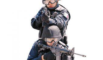 Pondrán GPS a policías para evitar tortura; avanza ley en el Senado
