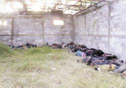 A 5 años de la masacre en San Fernando, las desapariciones siguen enTamaulipas