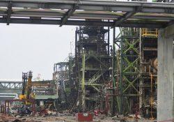 MEXICHEM ve impacto limitado por explosión en pajaritos