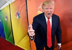 Amenaza Trump con bloquear remesas de mexicanos para construir muro