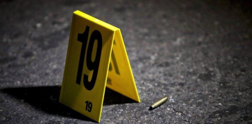 Asesinan a balazos a profesor de educación indígena en Oaxaca