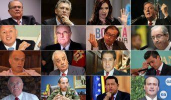 #Panamapapers: contratista quiso sacar 100 mdd de México tras escándalo de la Casa Blanca de EPN