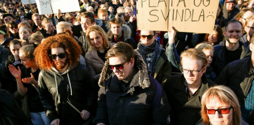 Manifestaciones e investigaciones en 8 países tras la filtración de #PanamaPapers