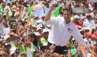 Hacker relata supuesto espionaje a favor de Peña Nieto en 2012; Presidencia lo rechaza