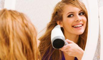 VIDEO: Maduro pide a mujeres no usar secadora de pelo para ahorrar energía