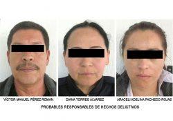 Rescatan a cinco víctimas de trata en spa de la Zona Rosa