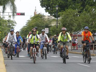 Biko, app que recompensa por pedalear