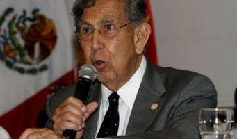 Cárdenas descarta participar en contienda de 2018