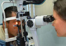 Crean un compuesto que podría retrasar la evolución del glaucoma