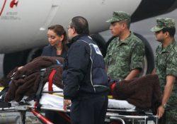 México insatisfecho con respuesta de Egipto a ataque