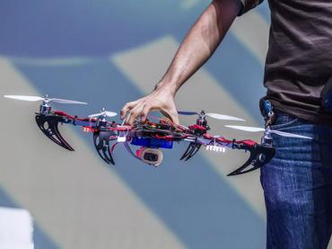 Drones, una moda que podría mover 127 mil MDD