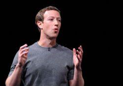 Zuckerberg a conservadores: Facebook está abierta a 'todas las ideas'