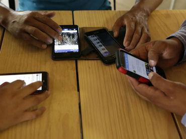 Serán cinco años para tener espectro óptimo en móviles: IFT
