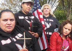 El llanto de las madres inmigrantes