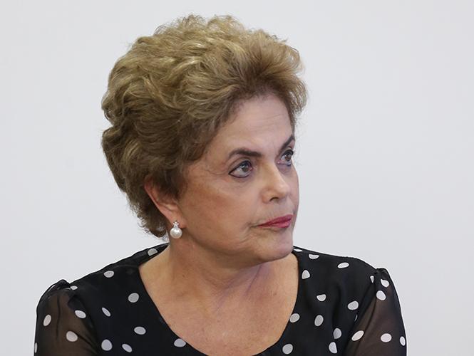 Se aprueba juicio político en contra de Dilma Rousseff