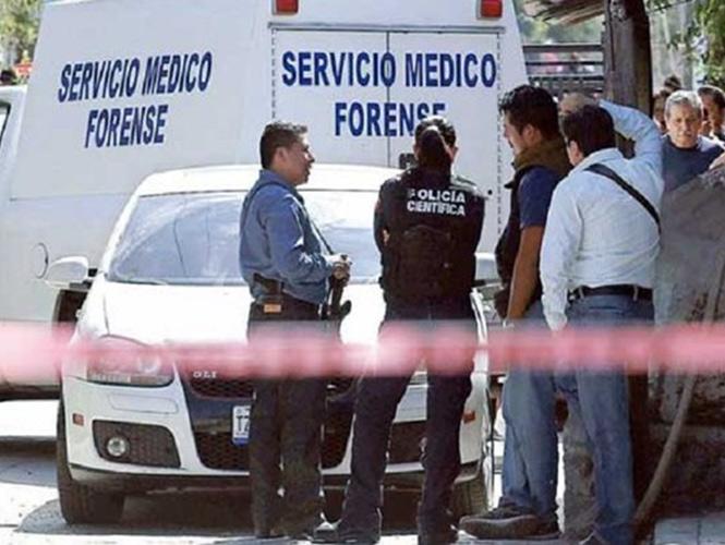 Hallan restos humanos en dos predios de Iguala