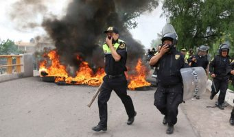 Dos personas murieron en linchamiento de Teotihuacán