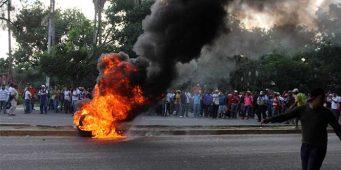 Nuestras movilizaciones han sido pacíficas: CNTE