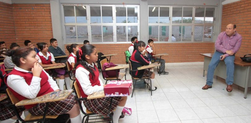 Mil 789 maestros participaron en exámenes de promoción