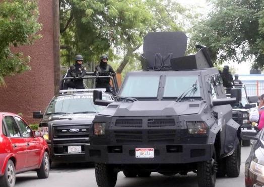 """Trasladan a """"La Tuna"""" a Coahuila por homicidio de estudiantes desaparecidos en Monclova"""