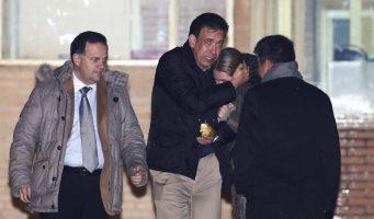 La Justicia española archiva definitivamente el caso Moreira
