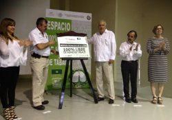 Certifica Coahuila 941 edificios libres de humo de tabaco