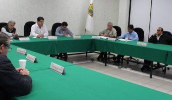 Se celebra la cuarta sesión ordinaria del Secretariado Técnico Tripartita Local (STTL)