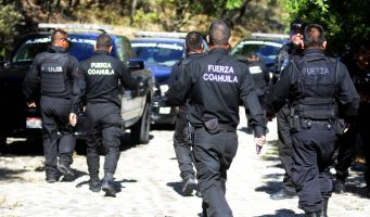 Aclara SEGOB irrupción de Fuerza Coahuila a casa del Director de Vanguardia