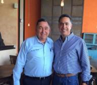 Isidro es mejor alcalde de lo que fue Anaya en Torreón: Rosendo Villarreal