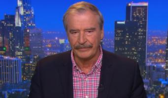 """Fox arremete de nuevo contra Trump: """"Va a morir políticamente por bocón"""""""