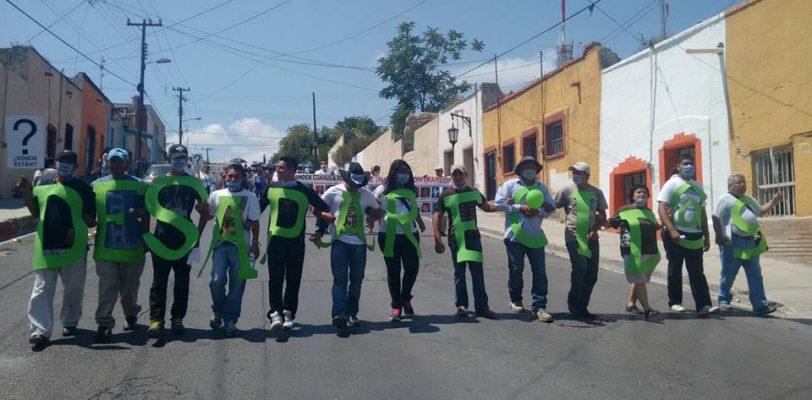 ¿Quién busca a los desaparecidos en Coahuila? (Parte 2)