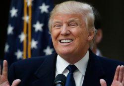 """Los hombres de negocios de México advierten """"El peligro"""" que representa Trump"""