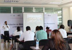 ICAI impartió capacitación a Universidades Politécnicas y Tecnológicas de Coahuila