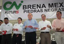 Llega nueva empresa a Coahuila, suman 1,600 nuevos empleos