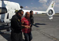 Gerardo Vázquez reportado como desparecido no estaba secuestrado