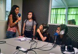 """""""Nothistorico"""" estrena cabina de radio"""