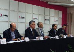 Inicia 'veda electoral' el primer minuto de mañana: INE