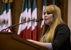 "Aprueban desafuero de ""chapodiputada"", legisladores de Coahuila lo respaldan"