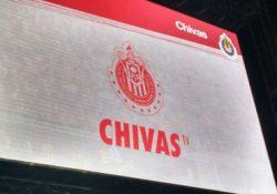 La Profeco prevé multa de 3.9 MDP a Chivas TV