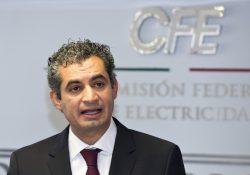 Enrique Ochoa próximo líder del PRI Nacional