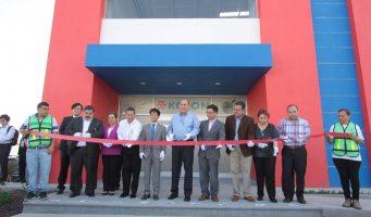 Arriba nueva empresa Coreana a Ramos Arizpe