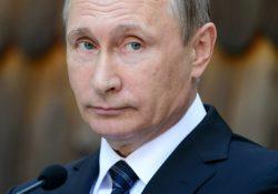 Estado Islámico lanza amenazas a Rusia y Vladimir Putin