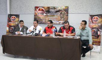 Presentan Rally Canaco Adventure Coahuila 1000