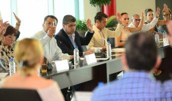 Envía Torreón iniciativa al Congreso para regular Uber