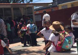 Viola SEDU en Coahuila reglamentos nacionales